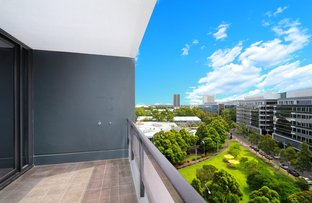 Picture of 1502/9 Australia Ave, Sydney Olympic Park NSW 2127