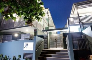 Picture of 2/24 Welsby St, New Farm QLD 4005