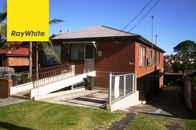 Picture of 3/22 Shellharbour Road, PORT KEMBLA NSW 2505