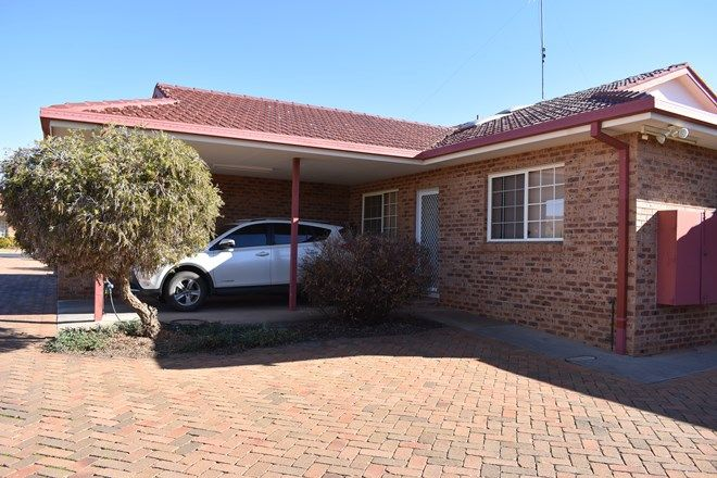 Picture of 2/21 Ebelina Crescent, PARKES NSW 2870