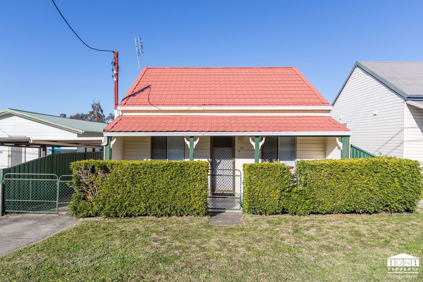 33 Tighes Terrace, Tighes Hill NSW 2297, Image 0