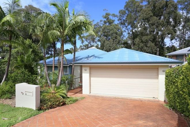 Picture of 6 Diggers Court, COFFS HARBOUR NSW 2450
