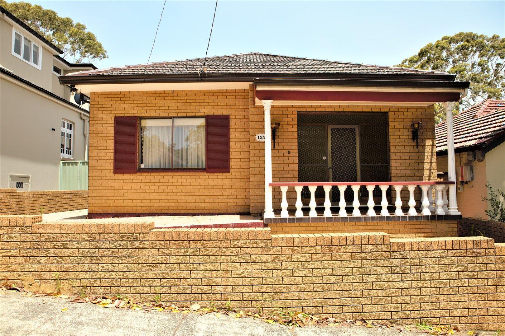 129 Thompson St, Drummoyne NSW 2047, Image 0