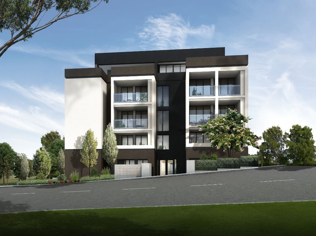 107/5 Red Hill Terrace, Doncaster East VIC 3109, Image 0