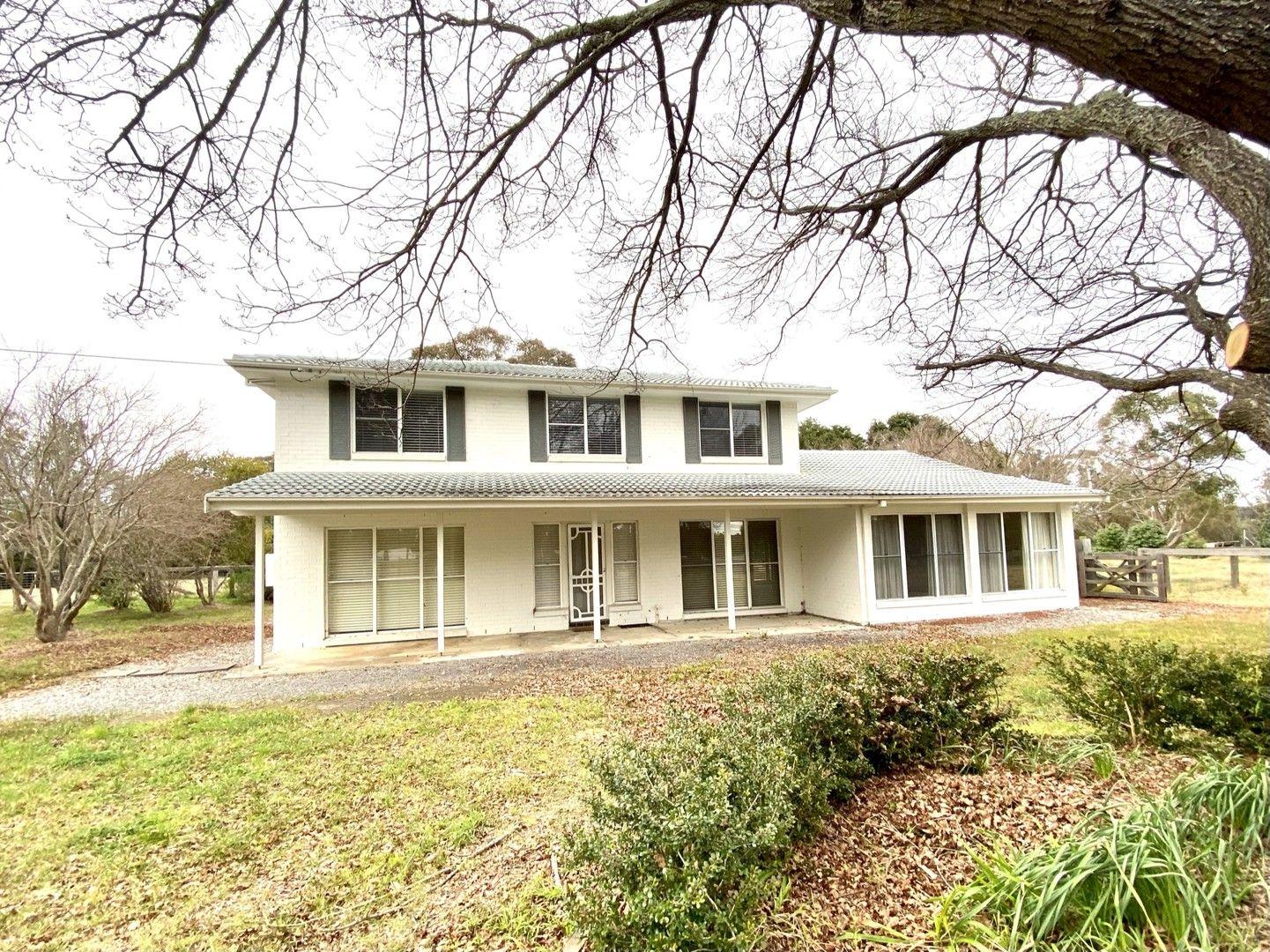 130 Colo  Road, Colo Vale NSW 2575, Image 0