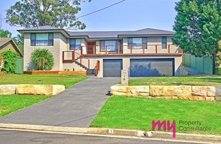 Picture of 3 Bowman Avenue, Camden South NSW 2570