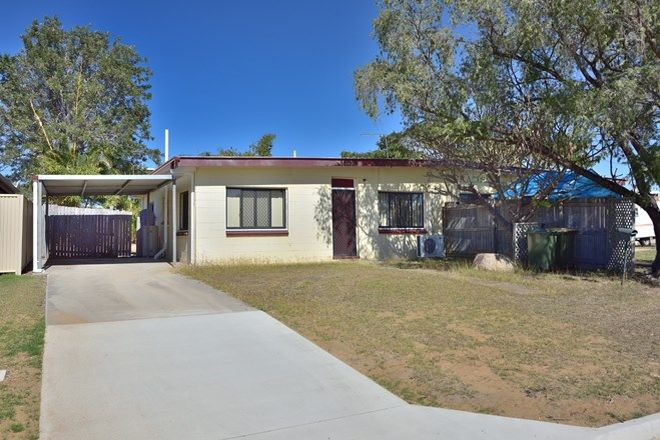 Picture of 1 Smith Street, WEST GLADSTONE QLD 4680