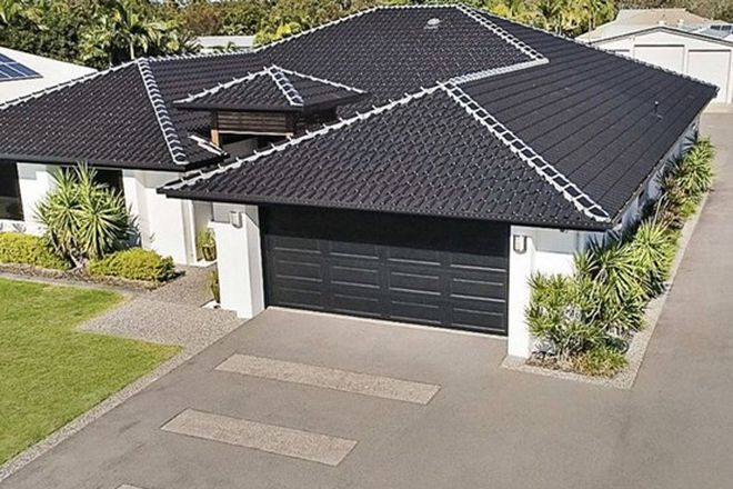Picture of 5 Pinehurst Drive, WONDUNNA QLD 4655