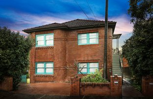 Picture of 2/10 Oaklands Avenue, Summer Hill NSW 2130