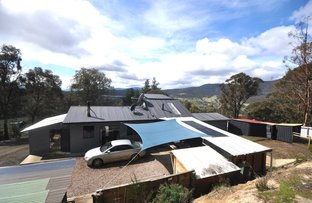 Picture of 252 Lower Swamp Road, Lachlan TAS 7140