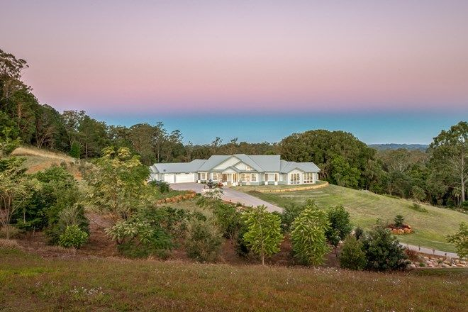 Picture of 18 Parsons Knob Road South, HUNCHY QLD 4555