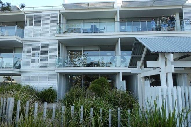 Picture of Unit 1 - 110 Rainbow Beach Road, RAINBOW BEACH QLD 4581