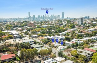 Picture of 34, 36, 38 Hoogley Street, West End QLD 4101