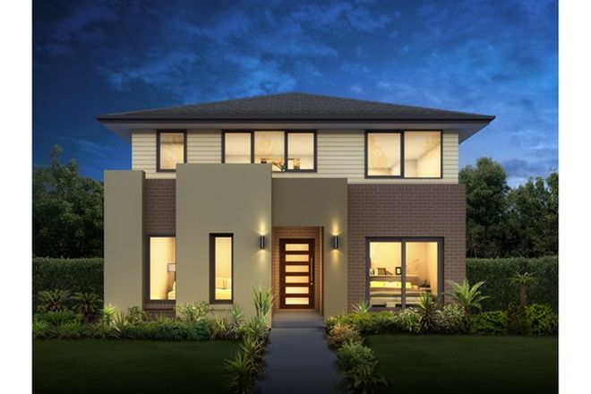 Picture of Lot 211 Greenview Parade, THE PONDS NSW 2769