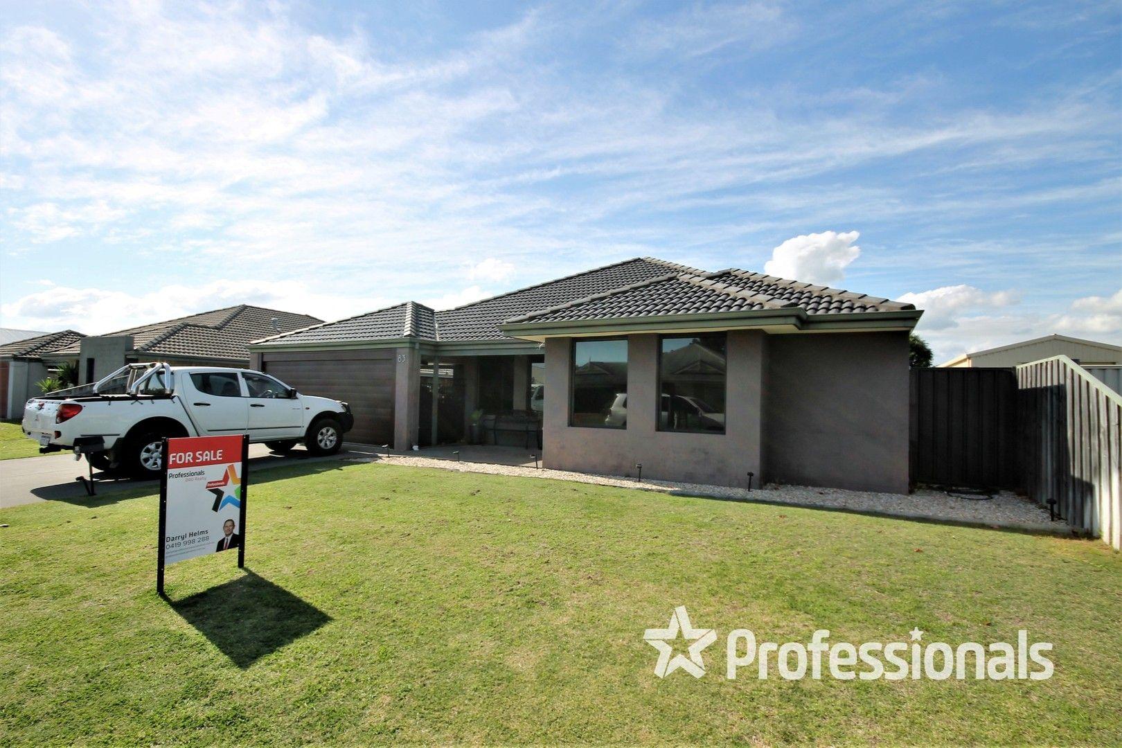 83 Burleigh Drive, Australind WA 6233, Image 0
