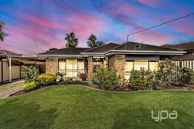 Picture of 61 Sunshine Avenue, ST ALBANS VIC 3021