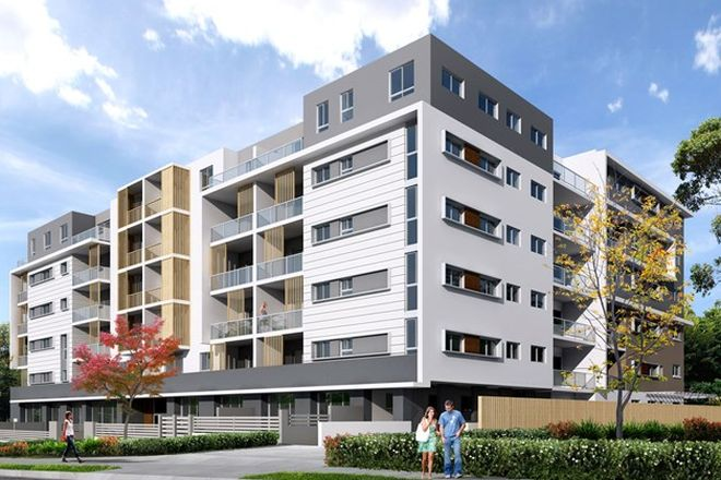Picture of 30-34 Chamberlain Street, CAMPBELLTOWN NSW 2560