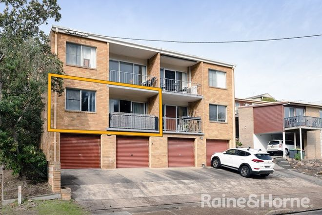 Picture of 2/65 Nesca Parade, THE HILL NSW 2300