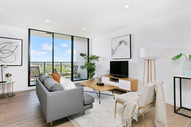 Picture of A101/570 Canterbury Road, CAMPSIE NSW 2194