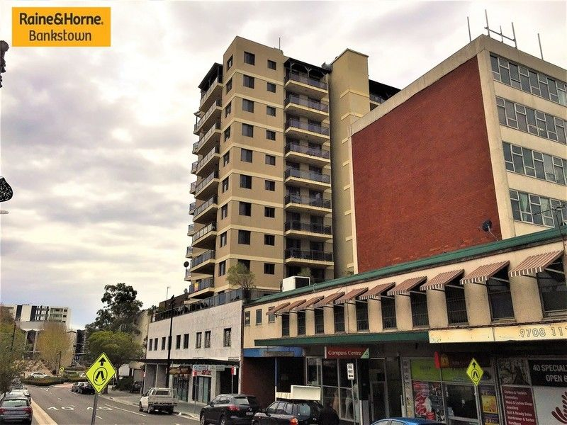 54/3-5 Fetherstone St, Bankstown NSW 2200, Image 2