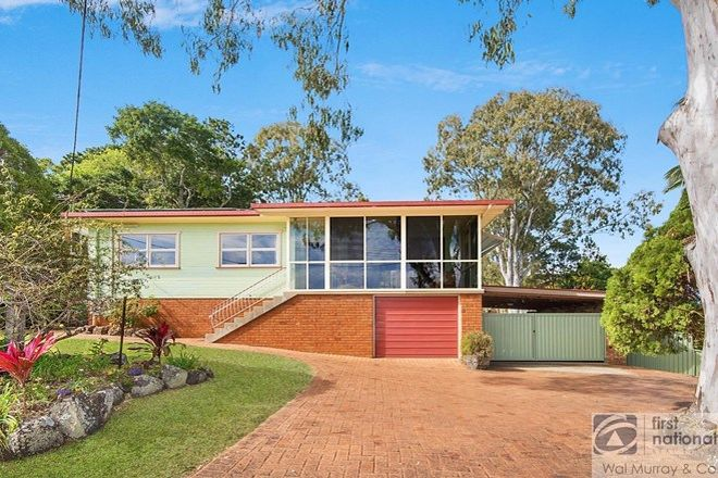 Picture of 1 Pleasant Street, GOONELLABAH NSW 2480