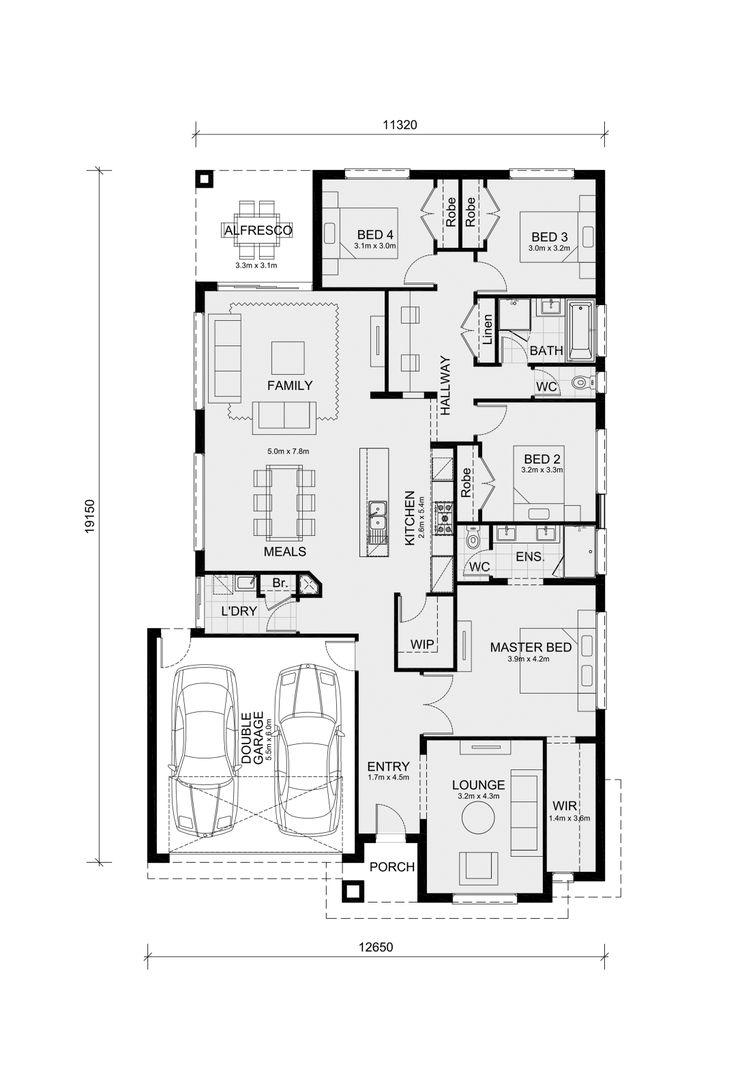 Lot 5604 Ringarooma Drive 'Westbrook Estate', Truganina VIC 3029, Image 1