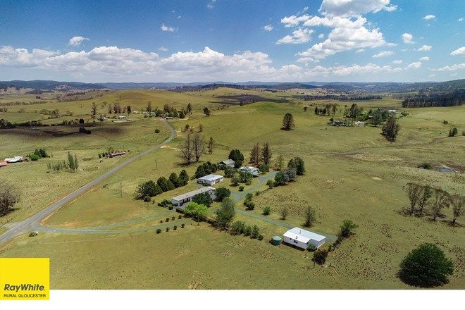 Picture of 8950 Nowendoc Road, GLOUCESTER NSW 2422