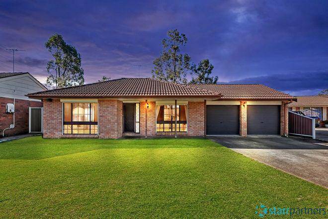 Picture of 12 Bateman Place, BLIGH PARK NSW 2756