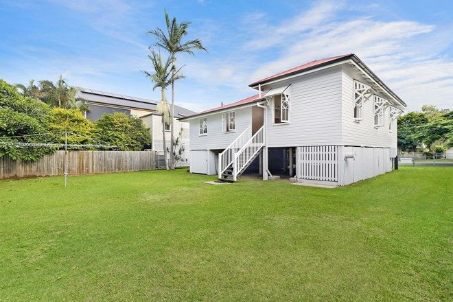 Picture of 45 Kate Street, SHORNCLIFFE QLD 4017