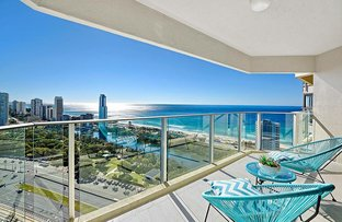 Picture of 136/2 Admiralty Drive, Main Beach QLD 4217
