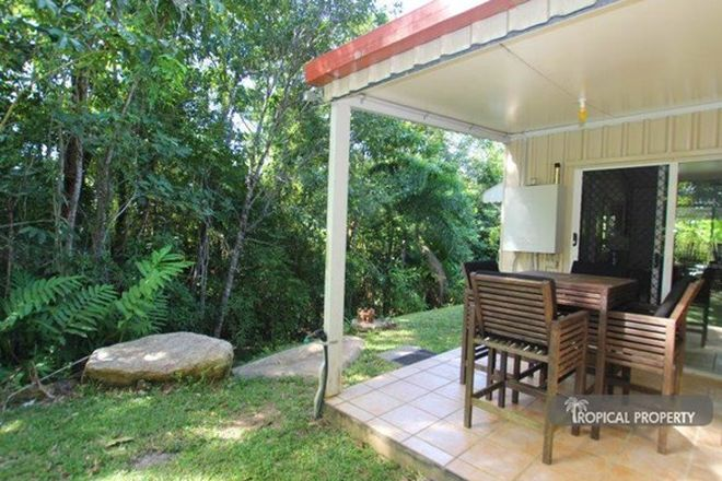 Picture of 60 Mountain View Cl, MARIA CREEKS QLD 4855