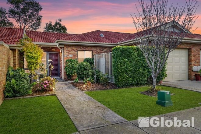 Picture of 12/82 Warners Bay Road, WARNERS BAY NSW 2282