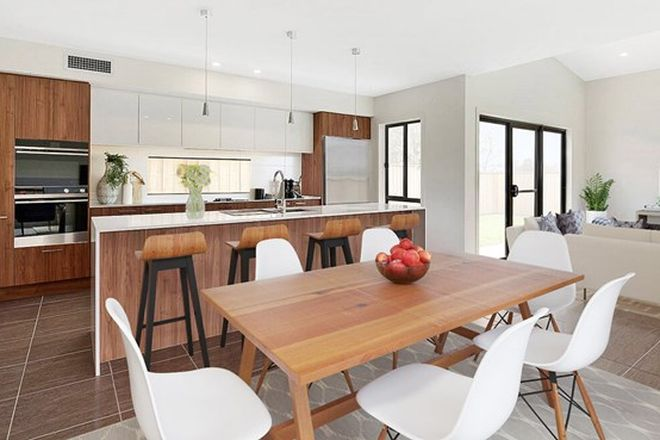 Picture of 89 Providence Drive, GLEDSWOOD HILLS NSW 2557