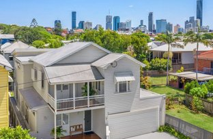 Picture of 30 Chambers Street, New Farm QLD 4005