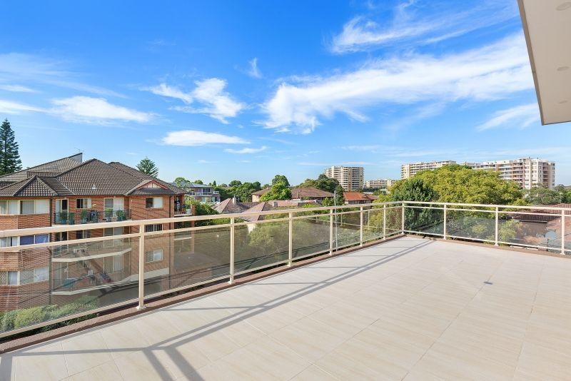 10/1a Lister Avenue, Rockdale NSW 2216, Image 2