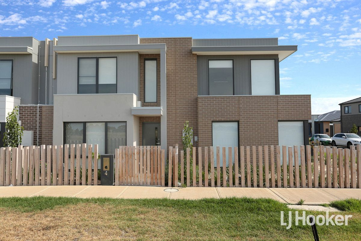 2 Sullivan Walk, Point Cook VIC 3030, Image 1