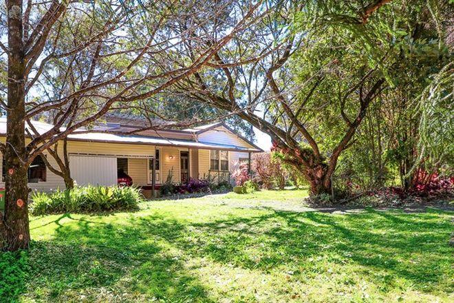 Picture of 870 Stony Chute Road, NIMBIN NSW 2480