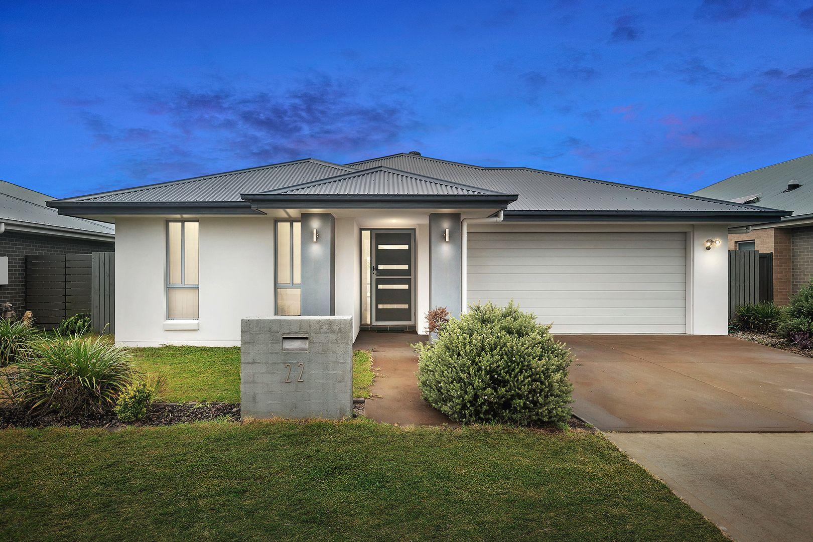 22 Diuris Street, Fern Bay NSW 2295, Image 0