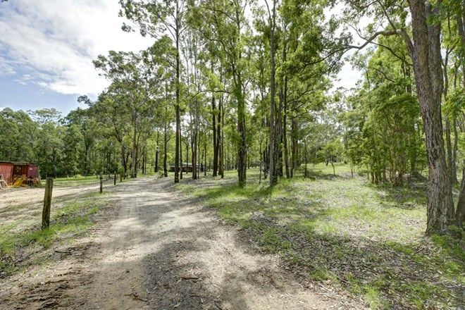 Picture of 73 Howells Road, ELRINGTON NSW 2325