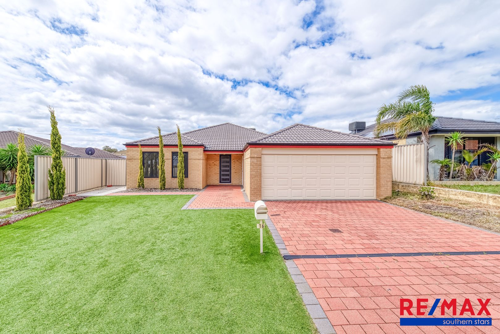 16 Mickle Way, Bertram WA 6167, Image 0