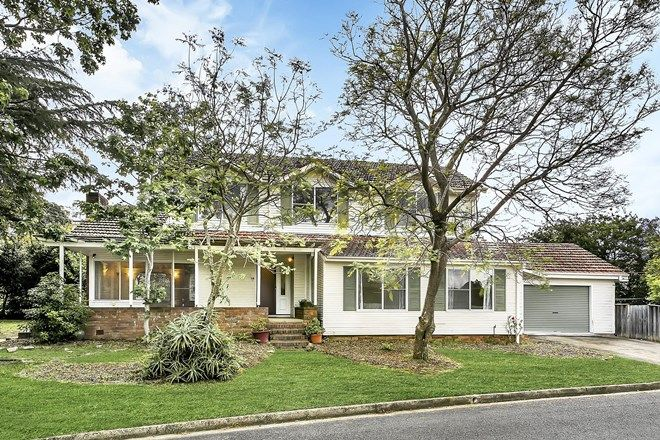 Picture of 18 Waterloo  Road, NORTH EPPING NSW 2121