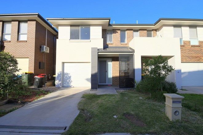 Picture of 59 St Charbel Way, PUNCHBOWL NSW 2196