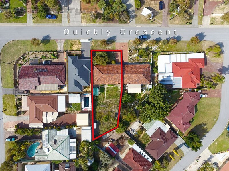 40B Quickly Crescent, Hamilton Hill WA 6163, Image 0