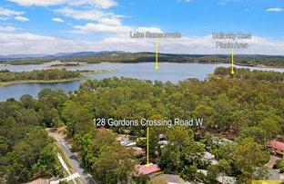 Picture of 128 Gordons Crossing Road West, Joyner QLD 4500