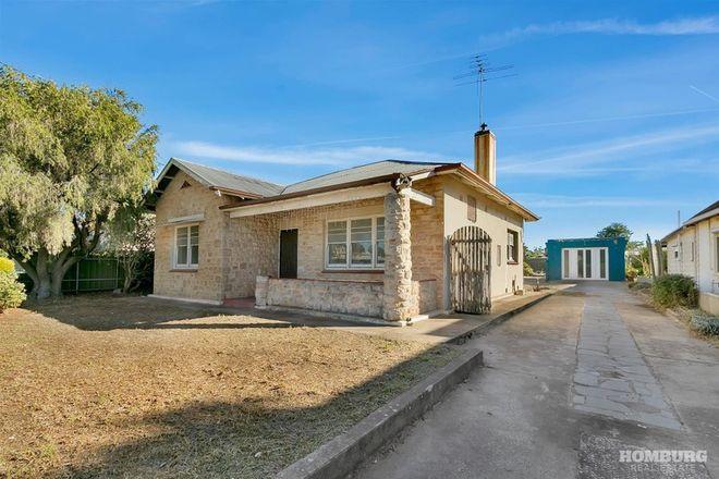Picture of 12 Old Kapunda Road, NURIOOTPA SA 5355
