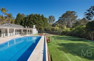 Picture of 1 Caringal Place, St Ives NSW 2075