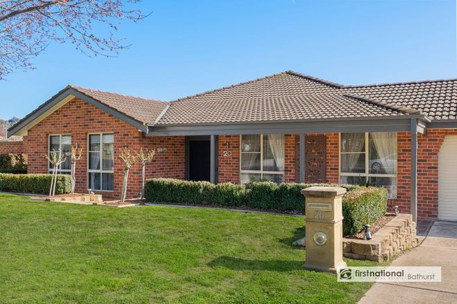 Picture of 20 Abercrombie Drive, ABERCROMBIE NSW 2795