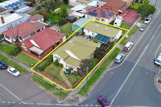 Picture of 68 Raymond Street West, LIDCOMBE NSW 2141