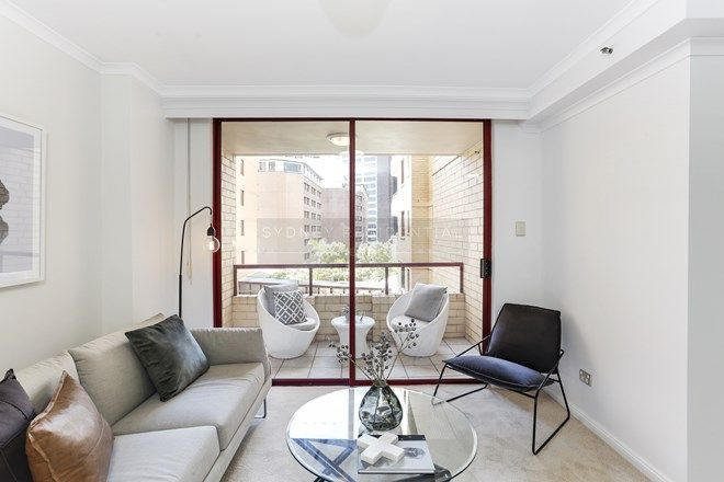 Picture of 52/289 Sussex  Street, SYDNEY NSW 2000