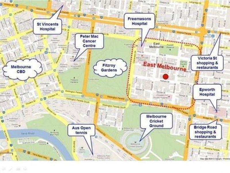 East Melbourne VIC 3002, Image 2